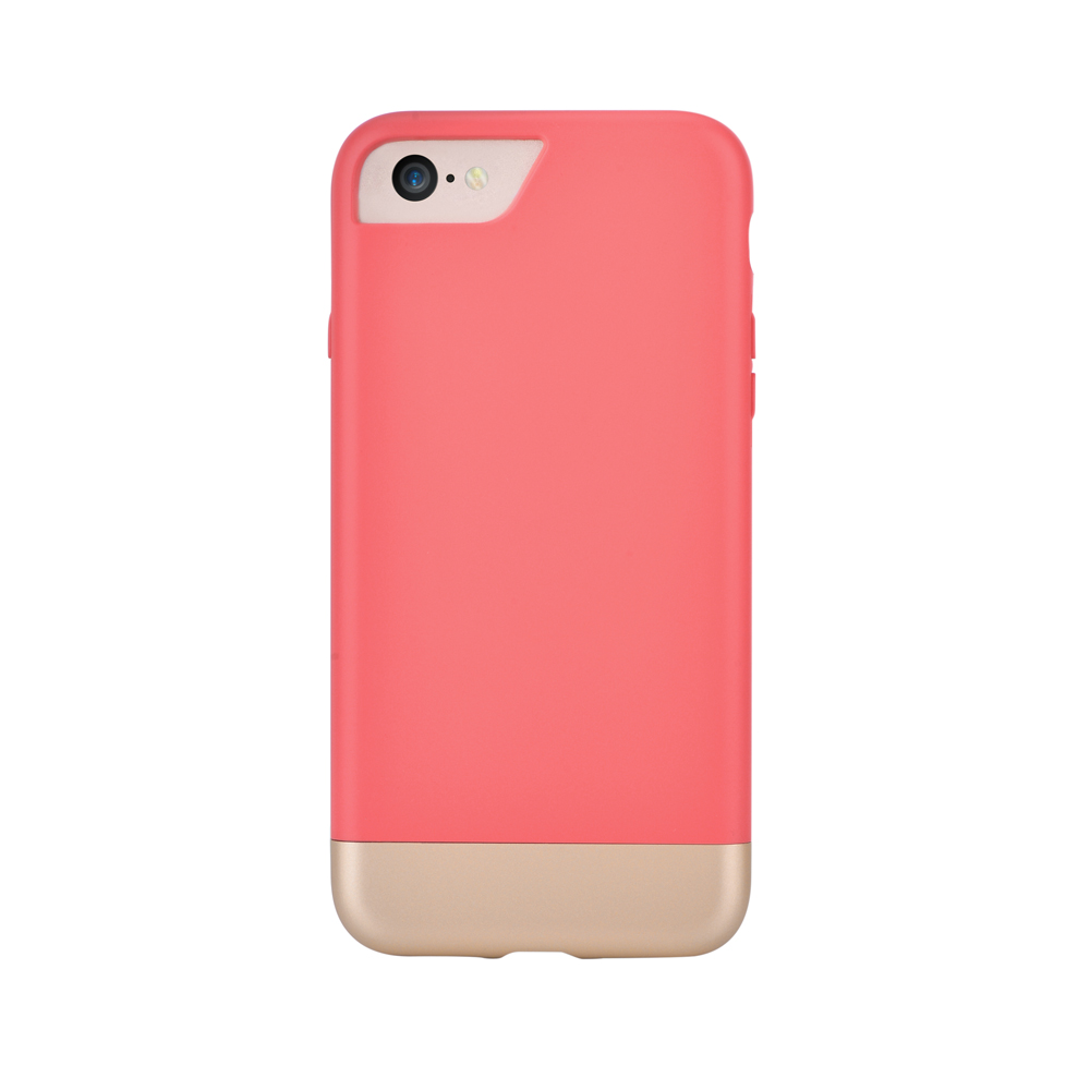 Carcasa iPhone 8 / 7 Comma Glide Red
