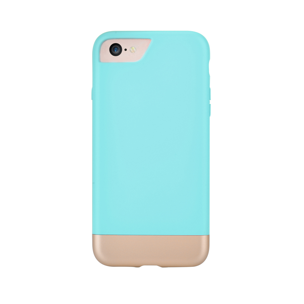 Carcasa iPhone 8 / 7 Comma Glide Green
