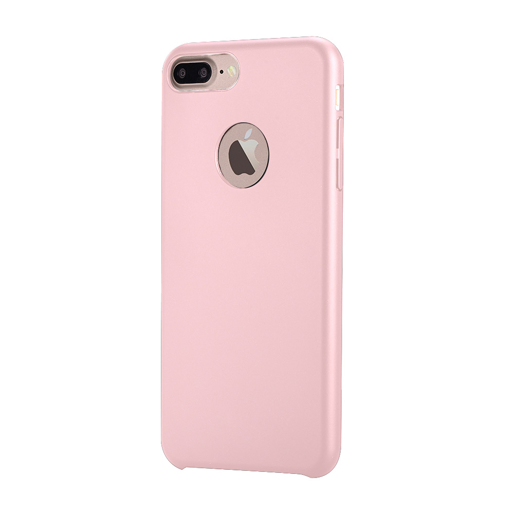 Carcasa iPhone 7 Plus Devia C.E.O Rose Gold