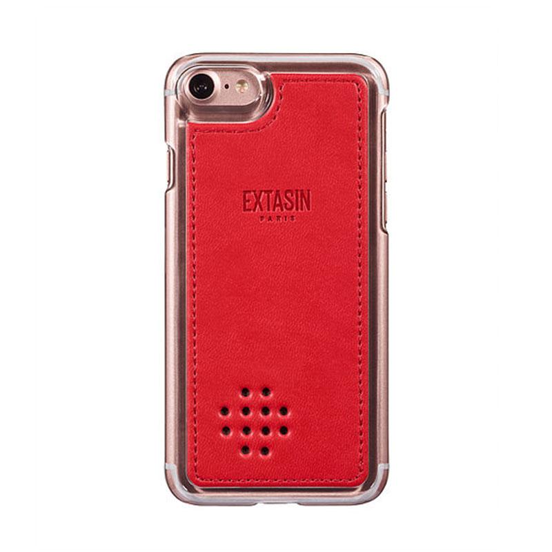 Carcasa iPhone 7 Extasin Perfumable Sensual Red