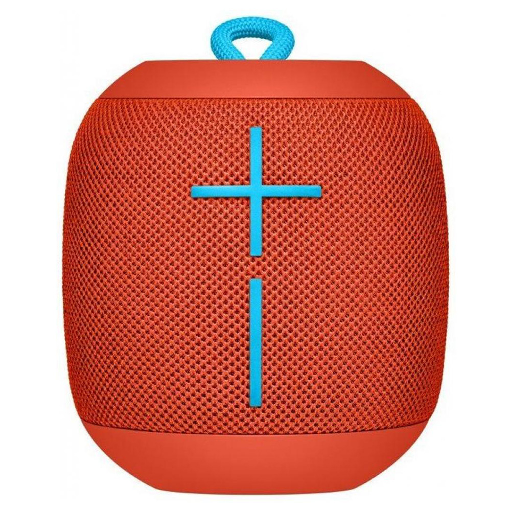 Boxa Logitech UE WonderBoom Fireball Red (Waterproof)