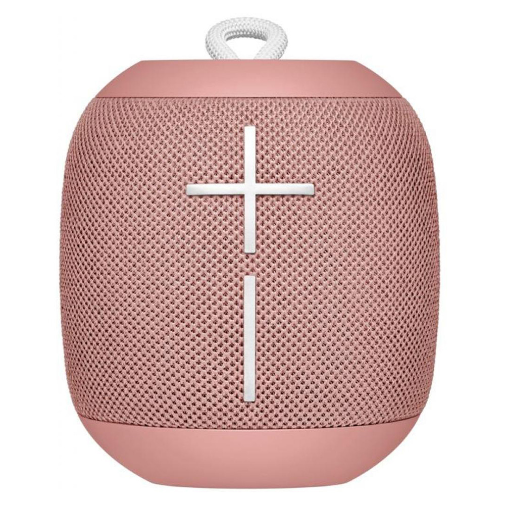 Boxa Logitech UE WonderBoom Cashmere Pink (Waterproof)