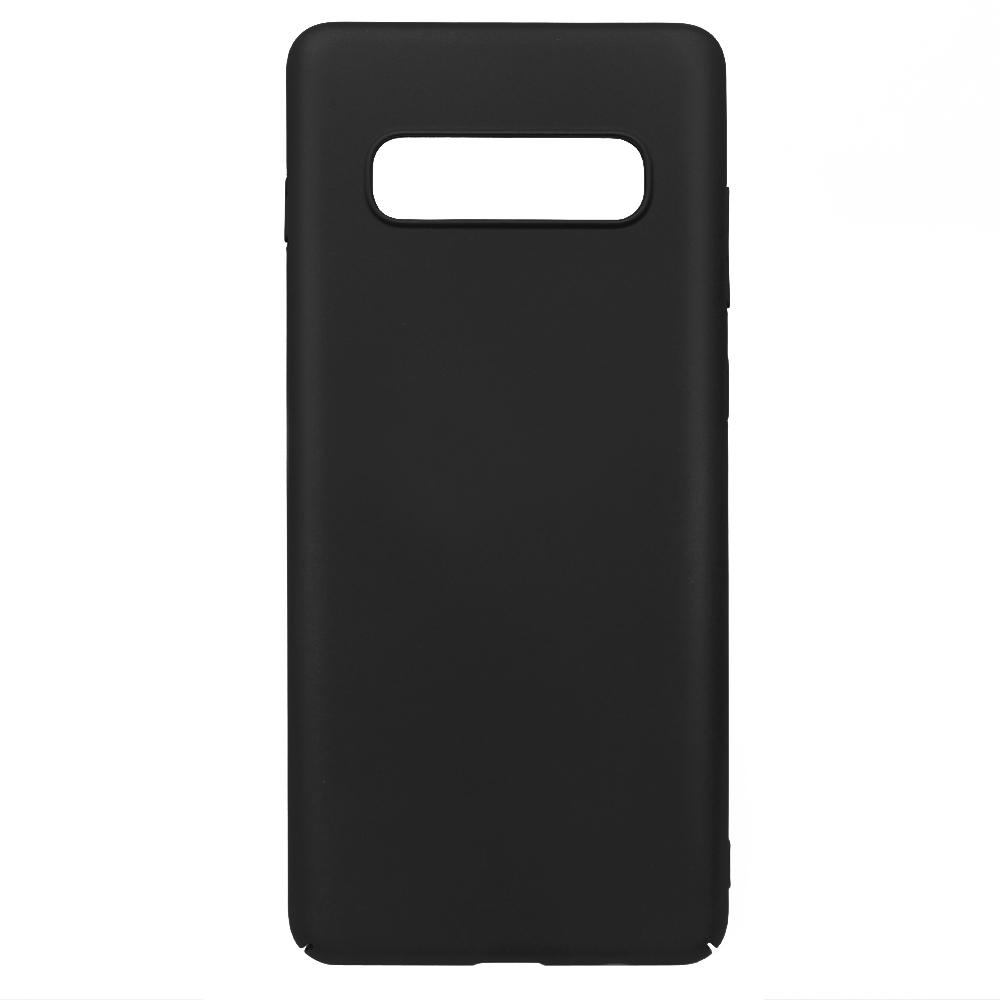 Carcasa Samsung Galaxy S10 G973 Just Must Uvo Black
