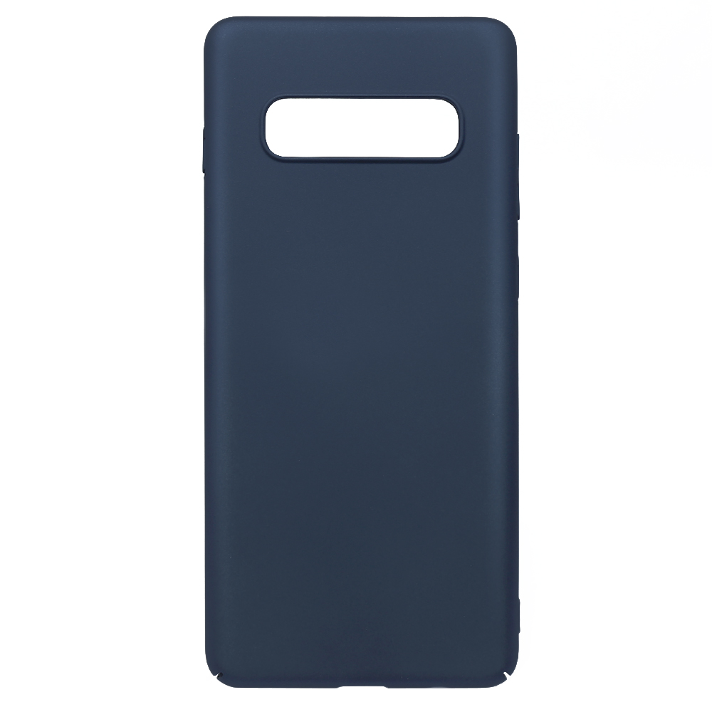 Carcasa Samsung Galaxy S10 G973 Just Must Uvo Navy