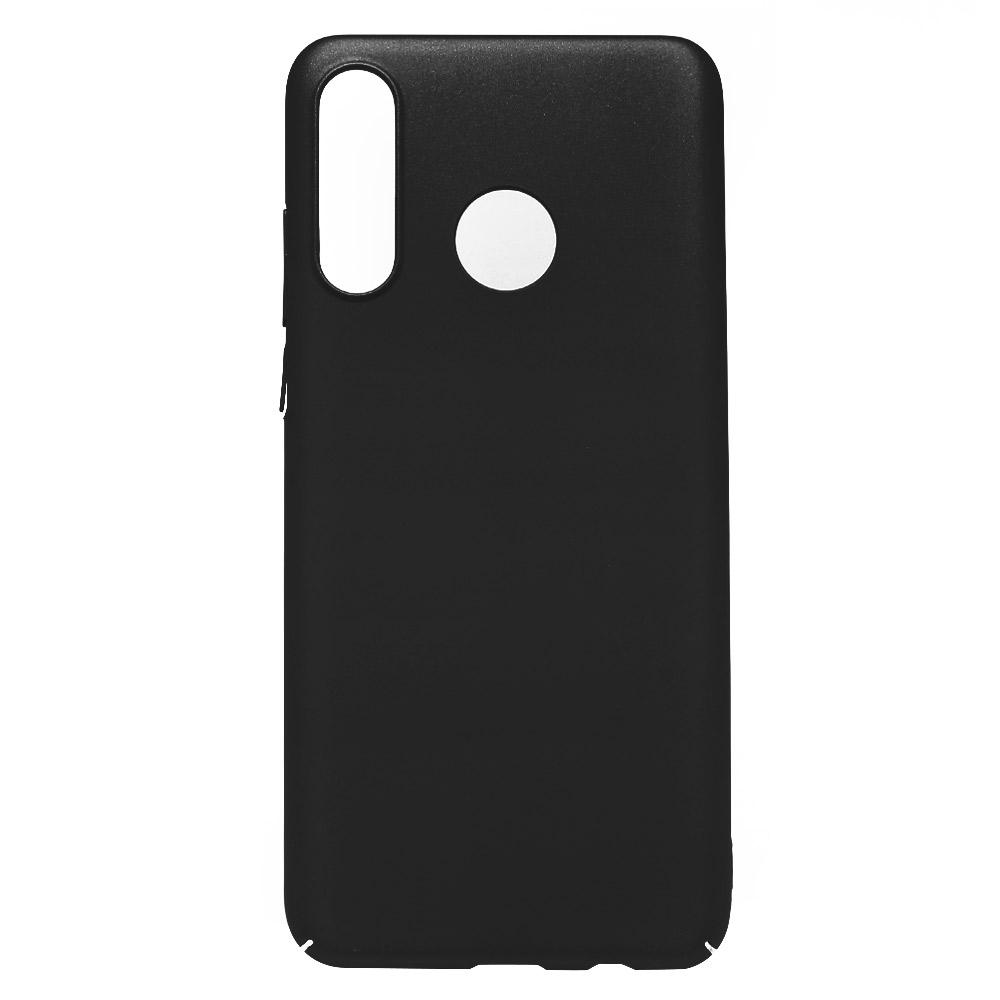Carcasa Huawei P30 Lite Just Must Uvo Black