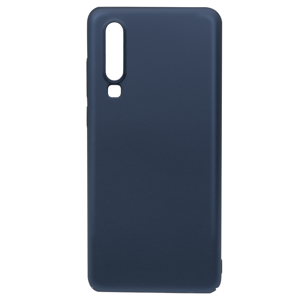 Carcasa Huawei P30 Just Must Uvo Navy