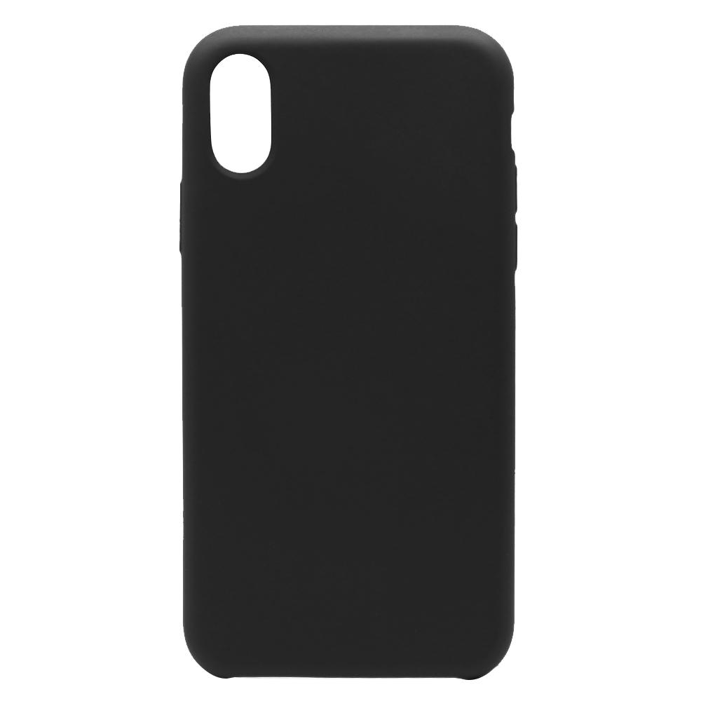 Carcasa iPhone XS Max Lemontti Aqua Black