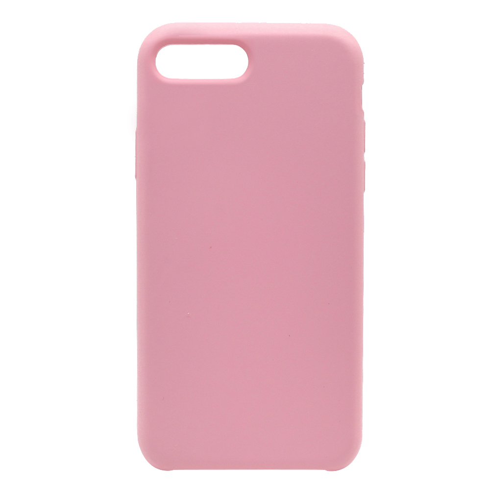 Carcasa iPhone 8 Plus / 7 Plus Lemontti Aqua Rose Pink