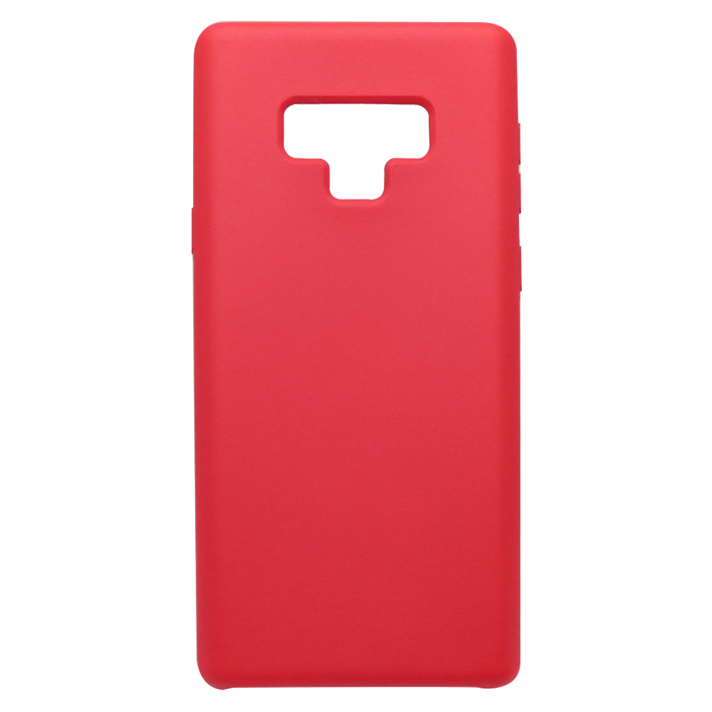 Carcasa Samsung Galaxy Note 9 Lemontti Aqua Red