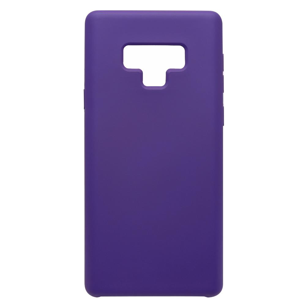 Carcasa Samsung Galaxy Note 9 Lemontti Aqua Dark Purple