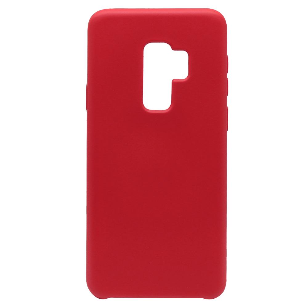 Carcasa Samsung Galaxy S9 Plus G965 Lemontti Aqua Red