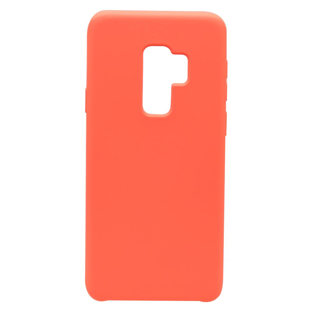 Carcasa Samsung Galaxy S9 Plus G965 Lemontti Aqua Peach Pink