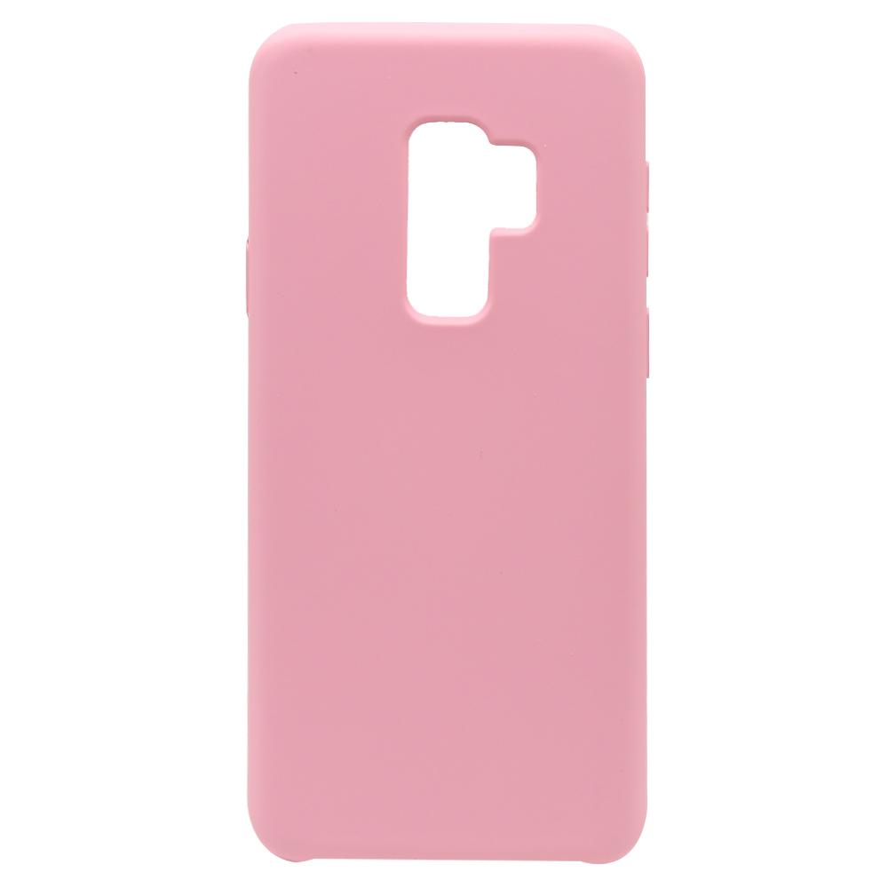 Carcasa Samsung Galaxy S9 Plus G965 Lemontti Aqua Rose Pink