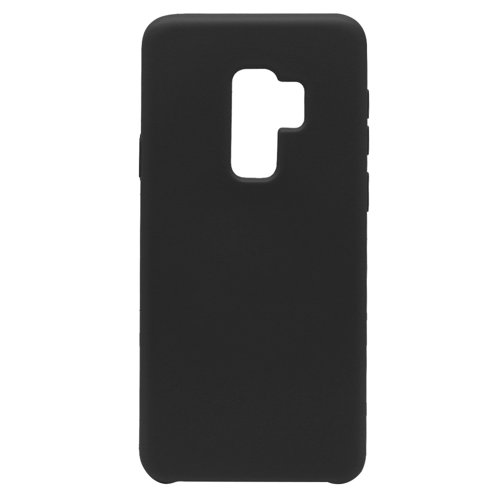 Carcasa Samsung Galaxy S9 Plus G965 Lemontti Aqua Black