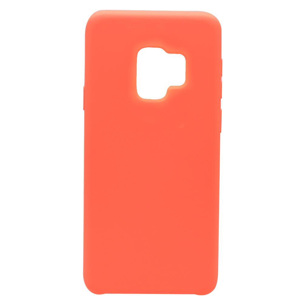 Carcasa Samsung Galaxy S9 G960 Lemontti Aqua Peach Pink