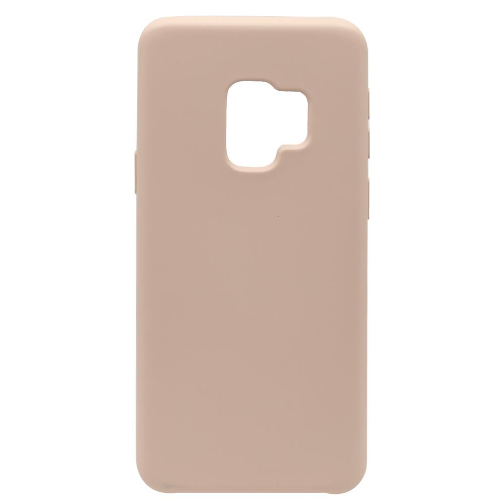 Carcasa Samsung Galaxy S9 G960 Lemontti Aqua Pink Beige