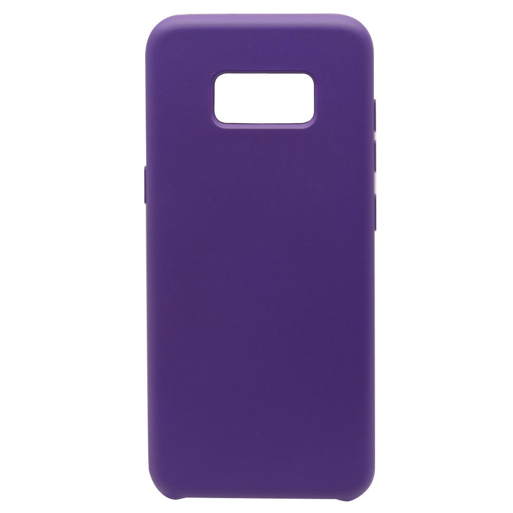 Carcasa Samsung Galaxy S8 Plus G955 Lemontti Aqua Dark Purple