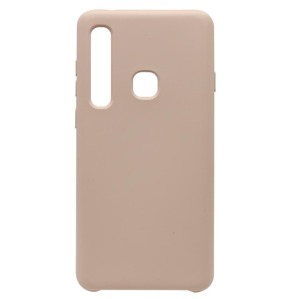 Carcasa Samsung Galaxy A9 (2018) Lemontti Aqua Pink Beige