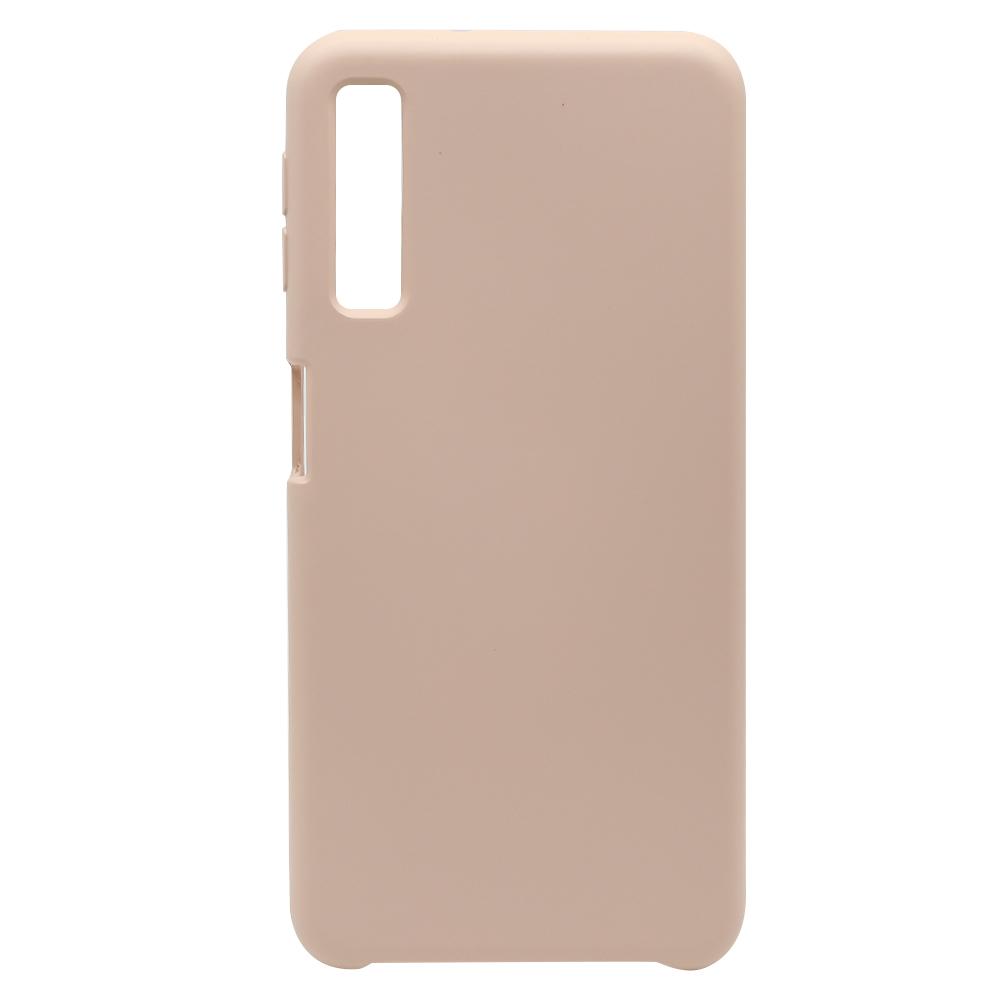 Carcasa Samsung Galaxy A7 (2018) Lemontti Aqua Pink Beige