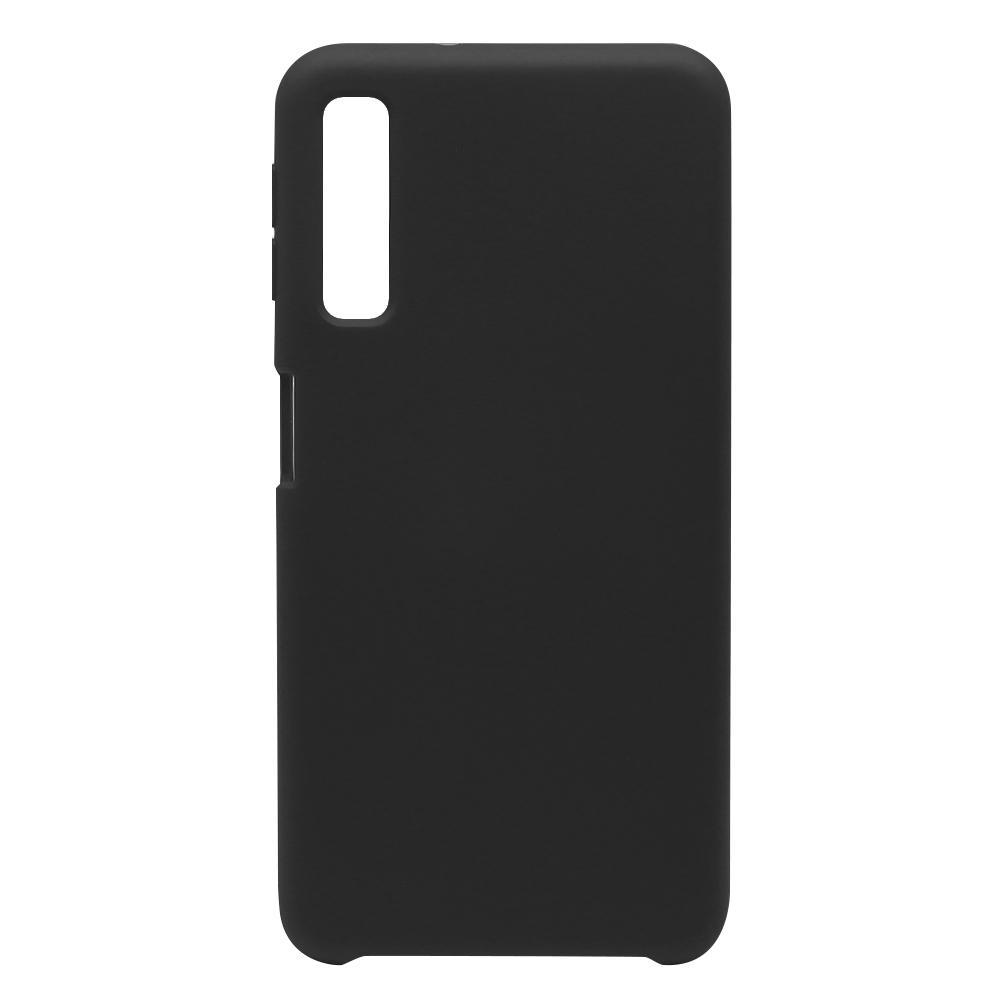 Carcasa Samsung Galaxy A7 (2018) Lemontti Aqua Black
