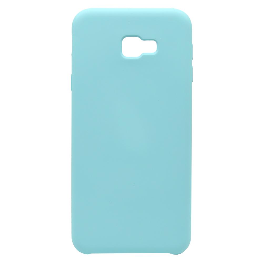 Carcasa Samsung Galaxy J4 Plus Lemontti Aqua Ice Blue