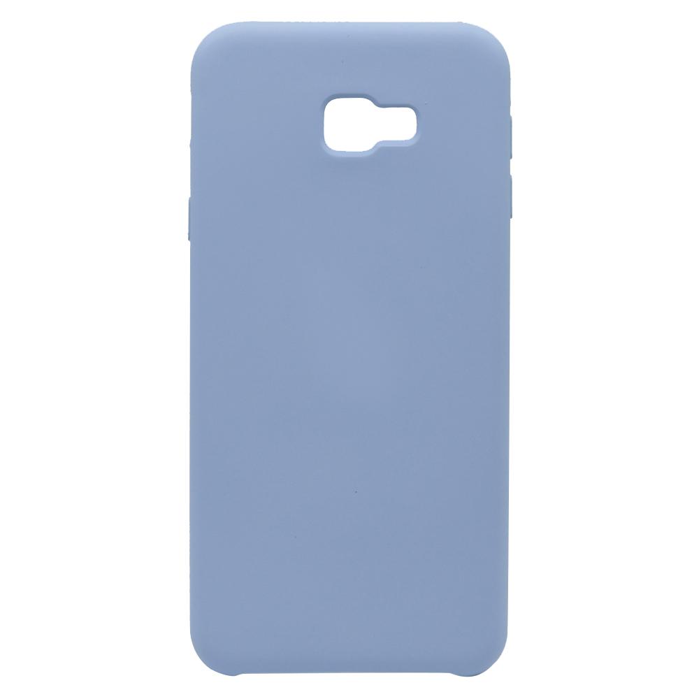 Carcasa Samsung Galaxy J4 Plus Lemontti Aqua Lilac Blue