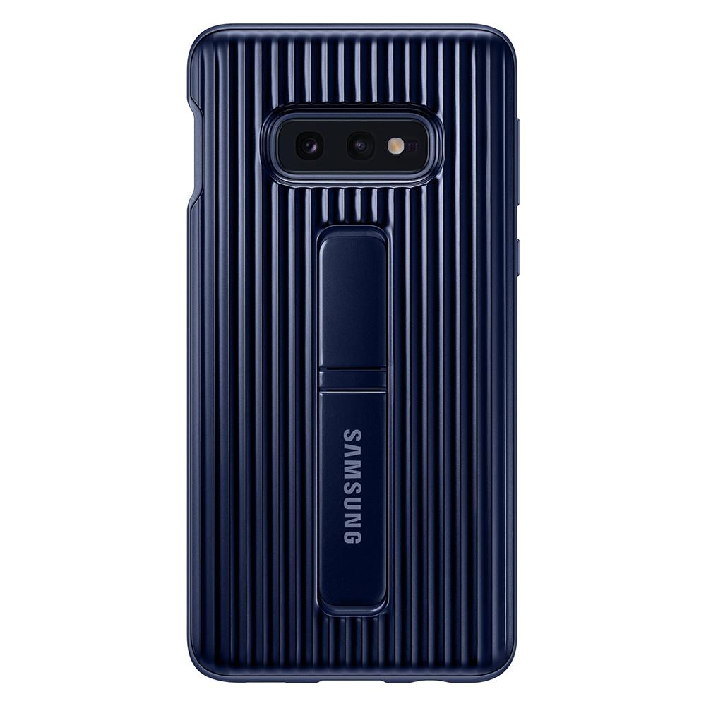 Carcasa Samsung Galaxy S10e G970 Protective Standing Blue