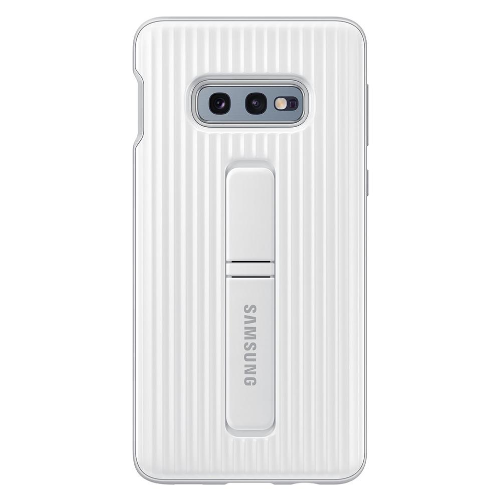 Carcasa Samsung Galaxy S10e G970 Protective Standing White