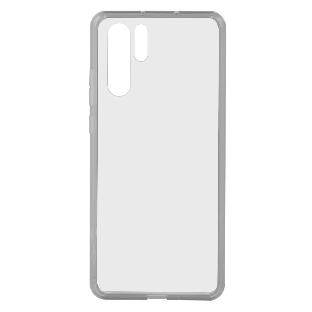 Carcasa Huawei P30 Pro Just Must Pure II Clear Black