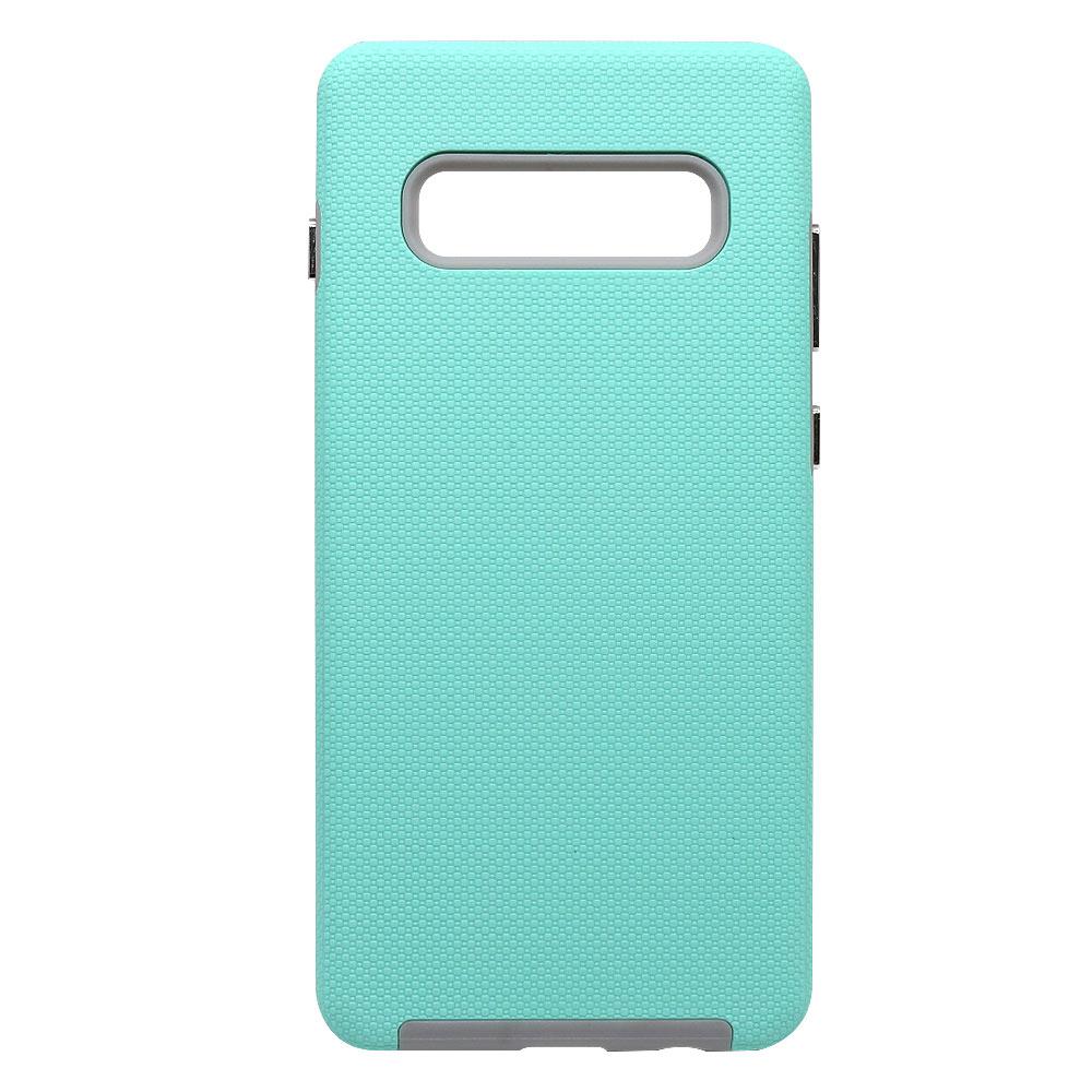Carcasa Samsung Galaxy S10 G973 Devia KimKong Green