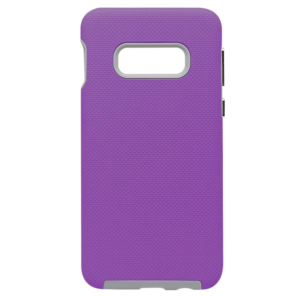 Carcasa Samsung Galaxy S10e G970 Devia KimKong Purple